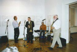 Hans Prozell und