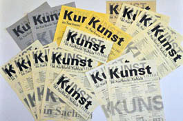 Kunst in Sachsen-Anhalt, 1997 – 2000