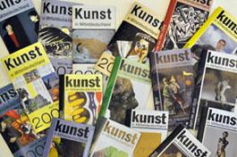 Kunst in Mitteldeutschland, seit 2007