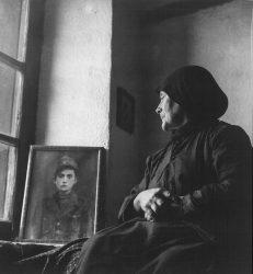 Rössler, Albanien, Mutter, 1960